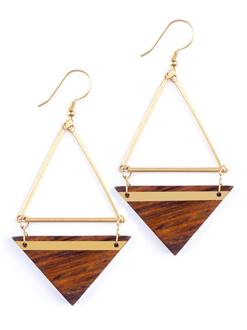 Mixteco Earrings