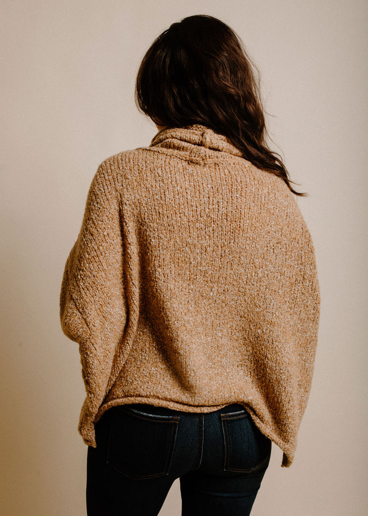 Haywood Sweater