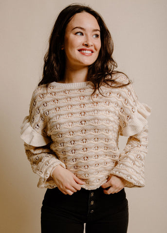 Jemma Sweater