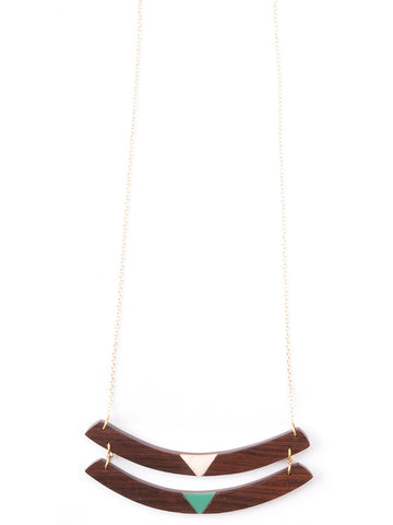 Cote D'or Necklace