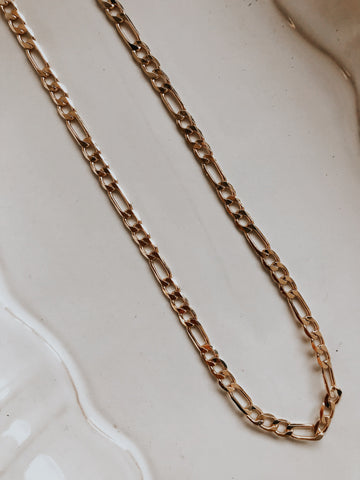 Vanessa Necklace Long