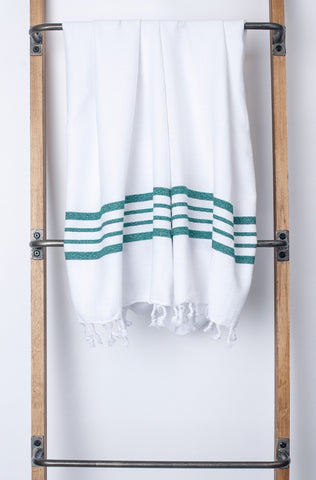 Aegean White COLOR STRIPE