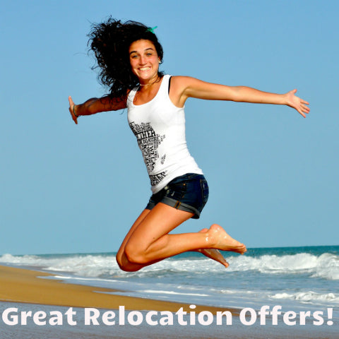 Great relocation offers!