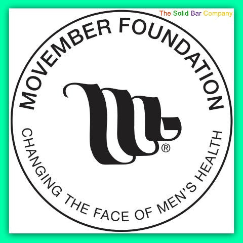 It's 'Movember' So Stop Shaving and Get Growing!