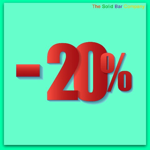 20% discount image