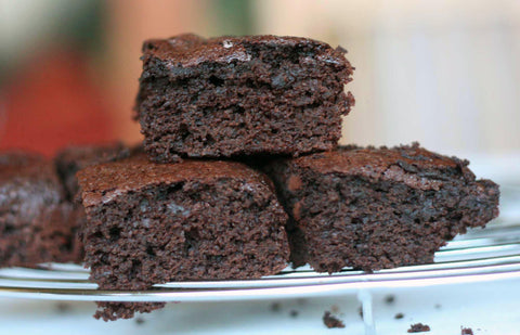 The Best Chocolate Brownie Recipe Free