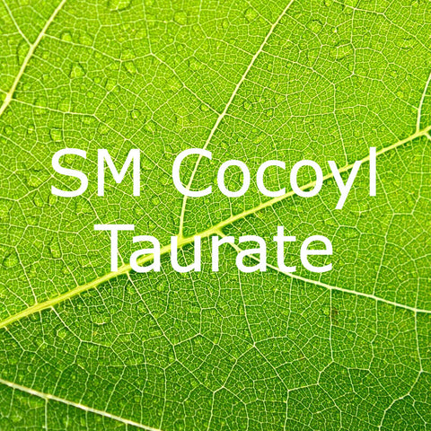 SM Cocoyl Taurate