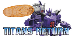 Transformers Titans Return