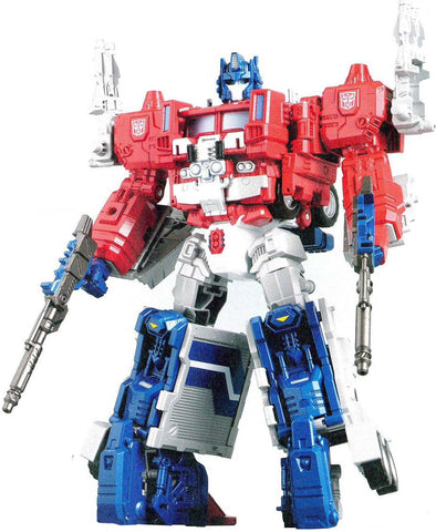 Transformers Legends Ginrai LG-35 - ScrambleCore Toy Store  - 2