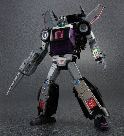 Transformers Masterpiece MP-25L Loudpedal - ScrambleCore Toy Store  - 1