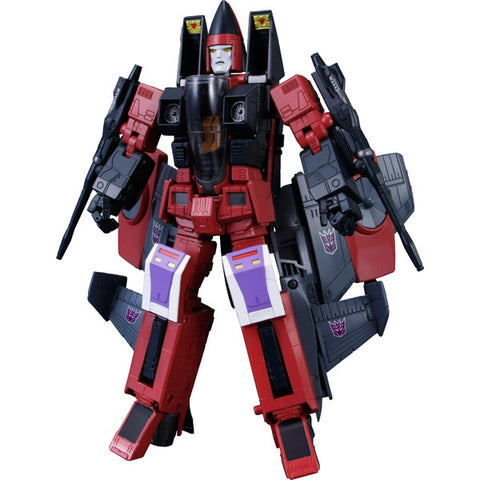 Transformers Masterpiece Thrust MP-11NT - ScrambleCore Toy Store  - 1