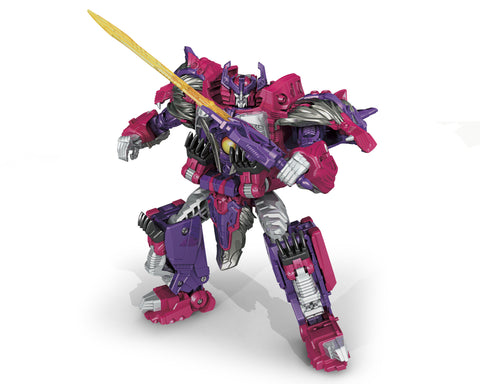 Transformers Titans Returns Alpha Trion - ScrambleCore Toy Store  - 1