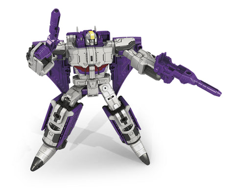 Transformers Titans Returns Astro Train - ScrambleCore Toy Store  - 1