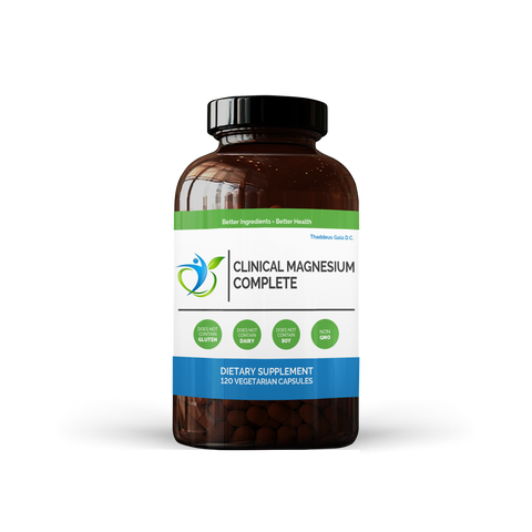 Clinical Magnesium Complete