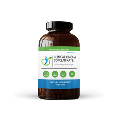 Clinical Omega Concentrate