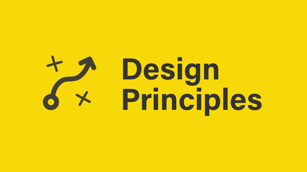 Design Principles from BestFlag