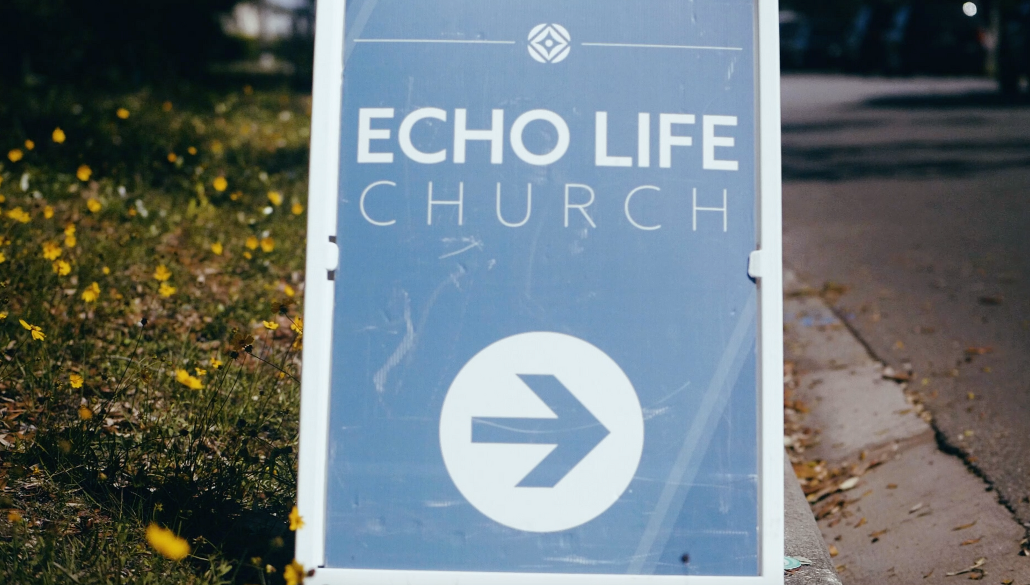 BestFlag + Echo Life Church