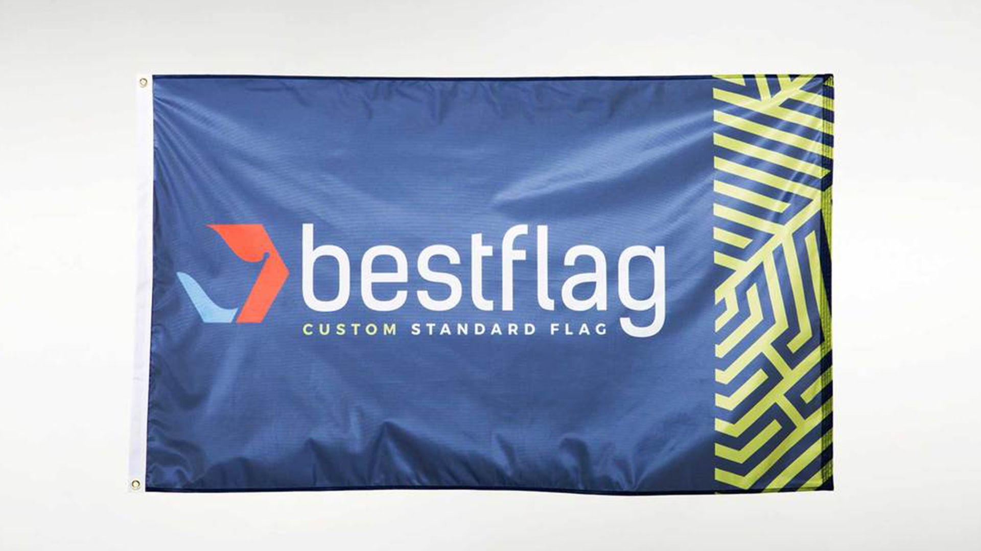 Why Custom Flags?