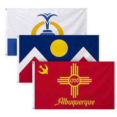 City Flags