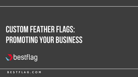 custom flags for business