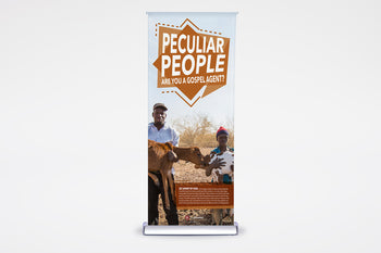 Peculiar People | Premier Retractable - BestFlag.com