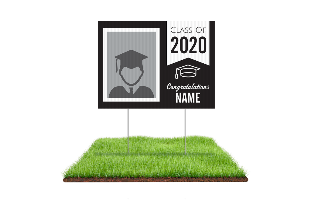 Class of 2020 Yard Signs - BestFlag.com