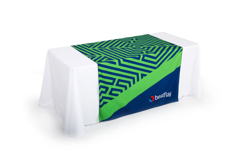 Custom Table Runner - BestFlag.com