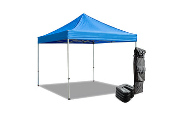 The Premier Solid Top Tent - BestFlag.com