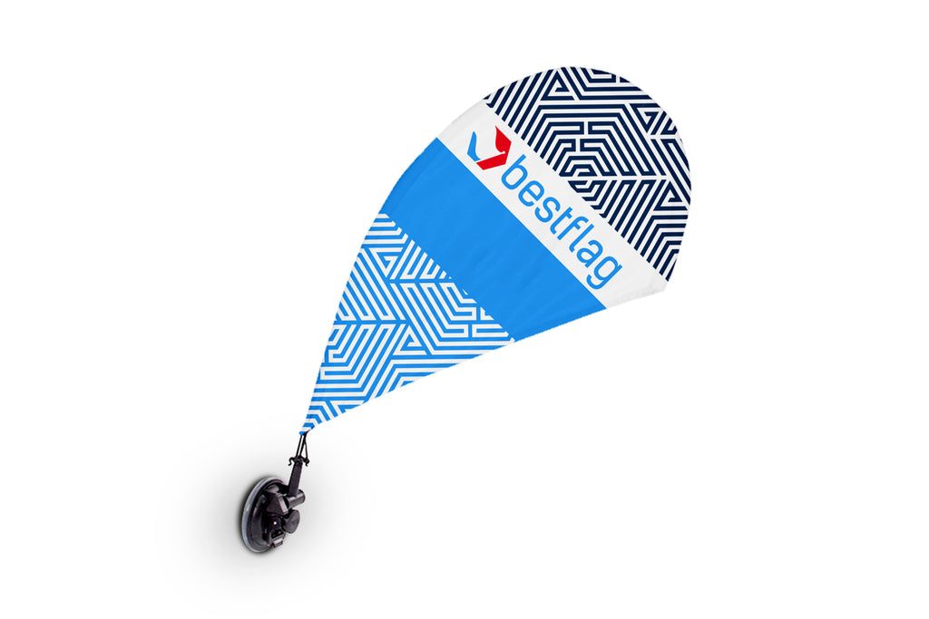 Suction Cup Flag - BestFlag.com