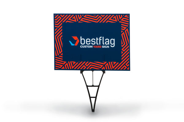 Yard Sign - BestFlag.com