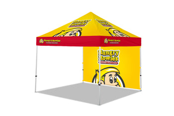 HH Brand Back Wall Tent Kit - BestFlag.com