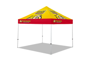 HH Brand Tent
