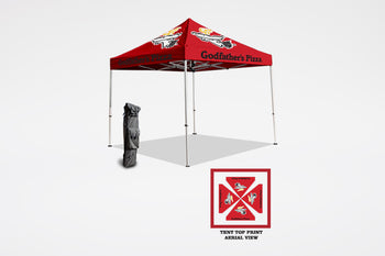 Godfather's | Pizza Tent Kit