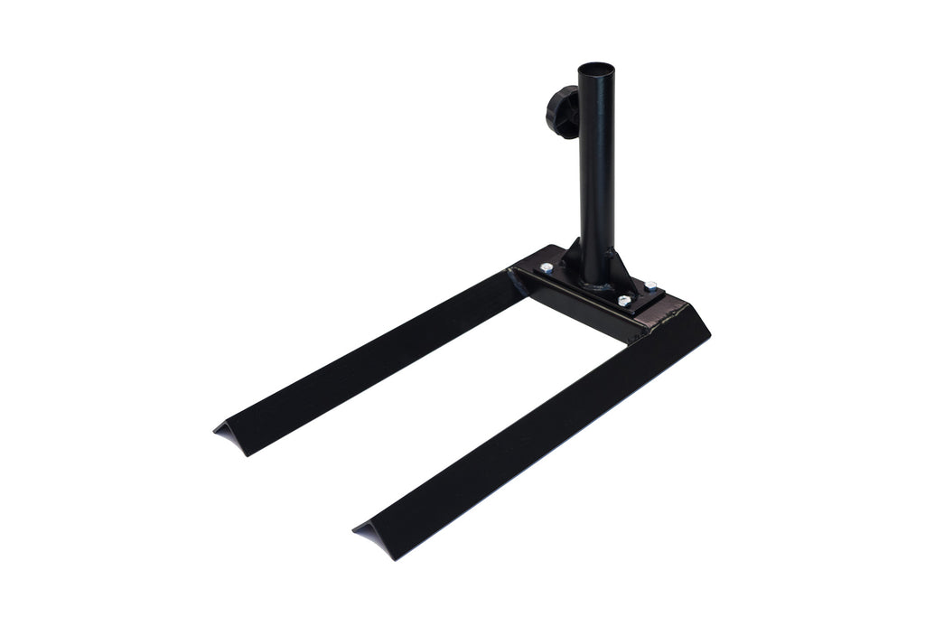 Telescoping Pole Car Base - BestFlag.com