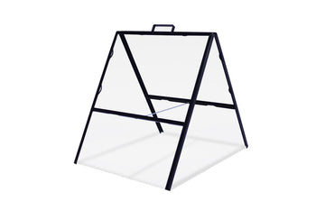 The Mid-Size Steel A-Frame Hardware - BestFlag.com