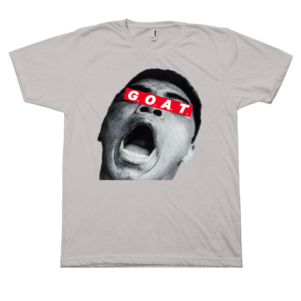 GOAT Retro T-Shirt