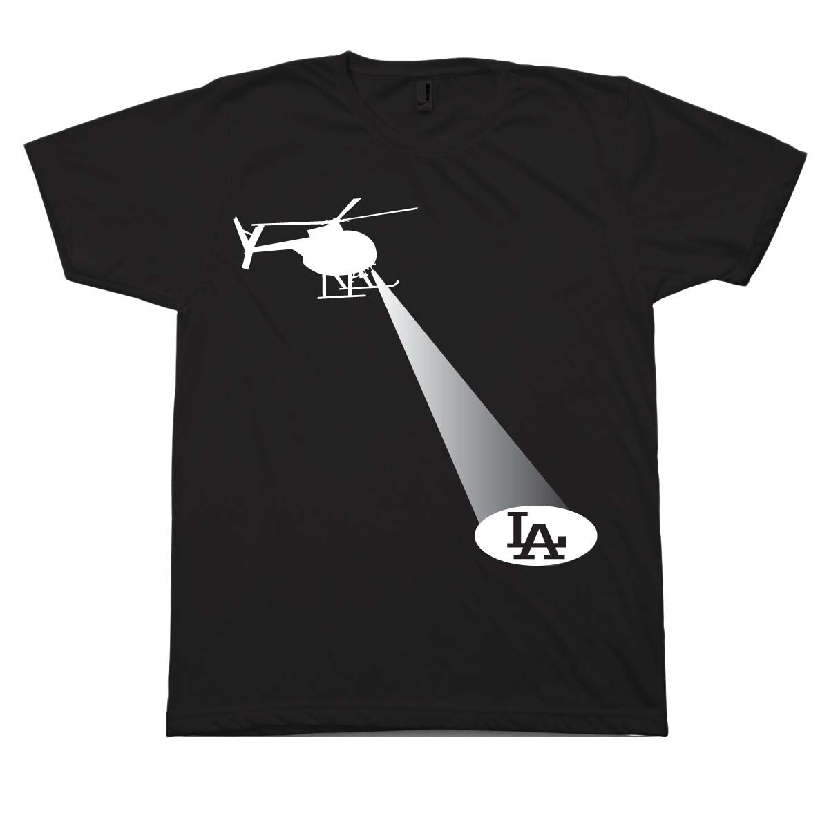 LA Ghetto Bird T-Shirt