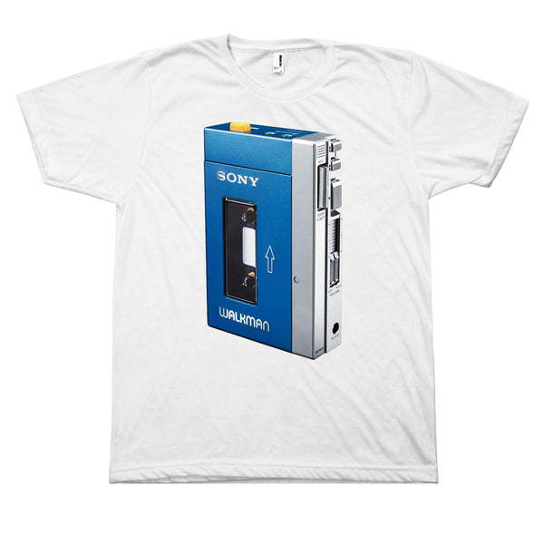 Mobile 80's Party T-Shirt