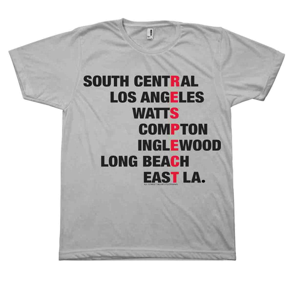 Respect the West SoCal T-Shirt