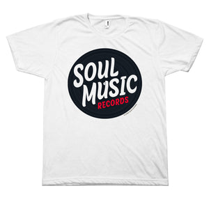 Soul Music Records T-Shirt