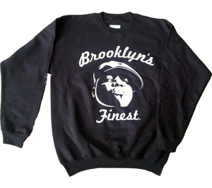 Brooklyn's Finest Biggie Sweatshirt