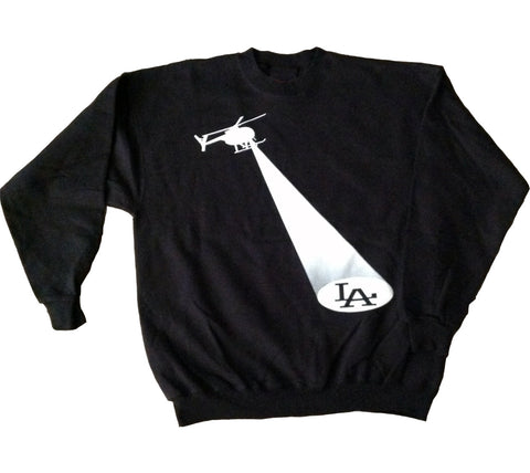 LA Ghetto Bird Sweatshirt