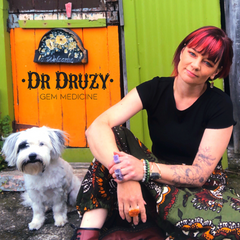 Dr Druzy About Us