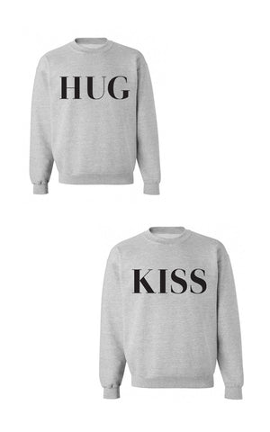 Kids KISS Sweatshirt