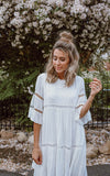 Breeze Midi Dress