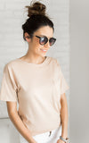Anna Black Sunglasses - Grey Lenses