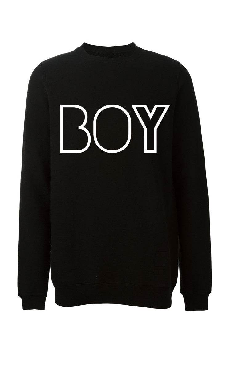 BOY Sweatshirt