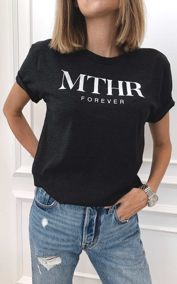 Mother Forever Tee