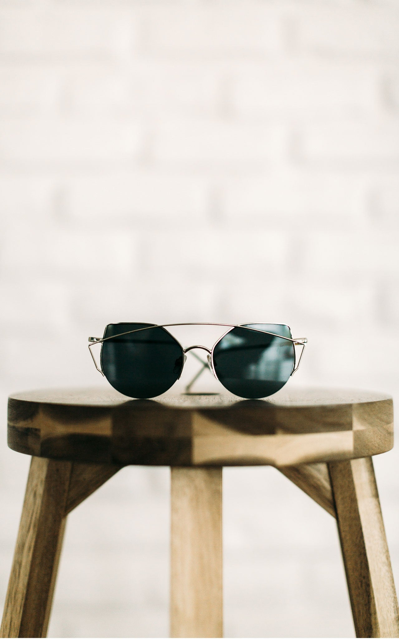 Black Wren Sunglasses