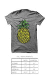 Pineapple Solo Tee